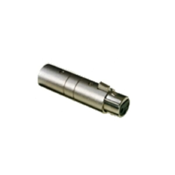 Amphenol 3 – 5 Pin Adaptor AC3M5FBW