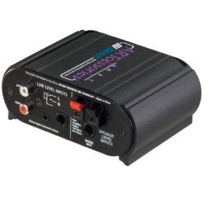 ART Audio/Video Direct Box