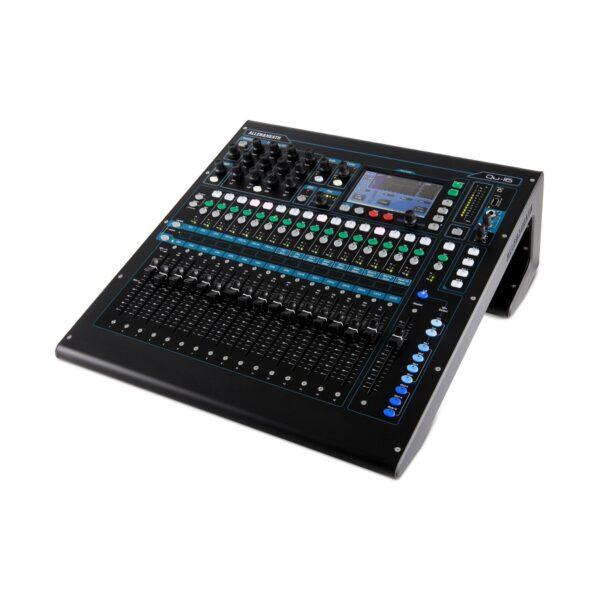 Allen & Heath Qu-16 Digital Mixing Console