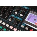 Allen & Heath Qu-16 Digital Mixing Console 2