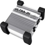 Behringer Ultra-DI DI100 1