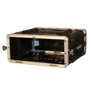 Gator GR-4L 4RU Audio Rack – Standard