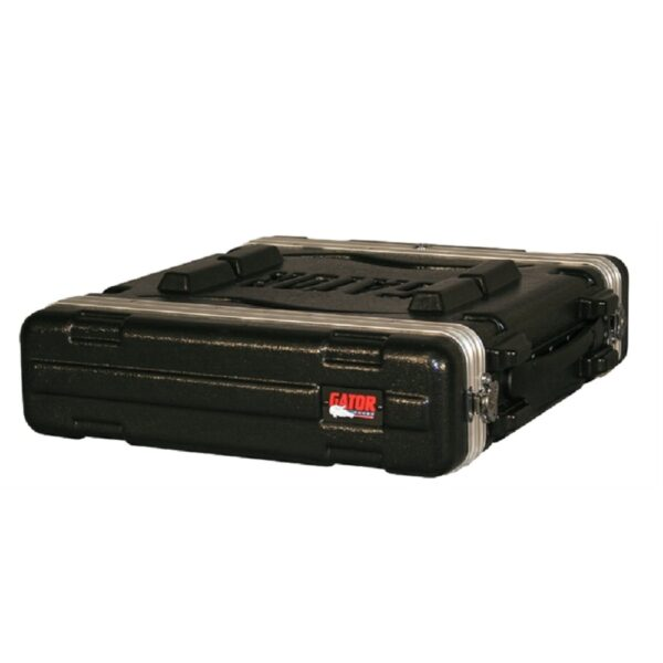 Gator GR-2S 2RU Audio Rack - Shallow