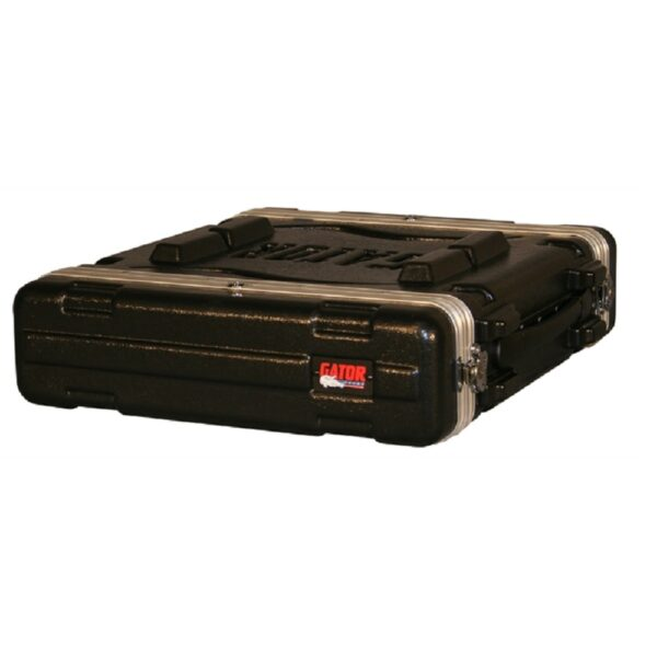Gator GR-2L 2RU Audio Rack – Standard