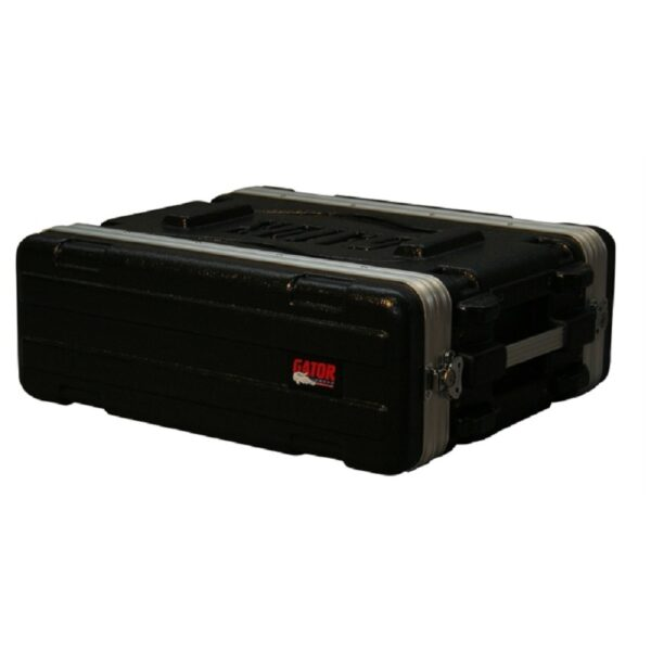 Gator GR-3S Shallow 3RU Audio Case
