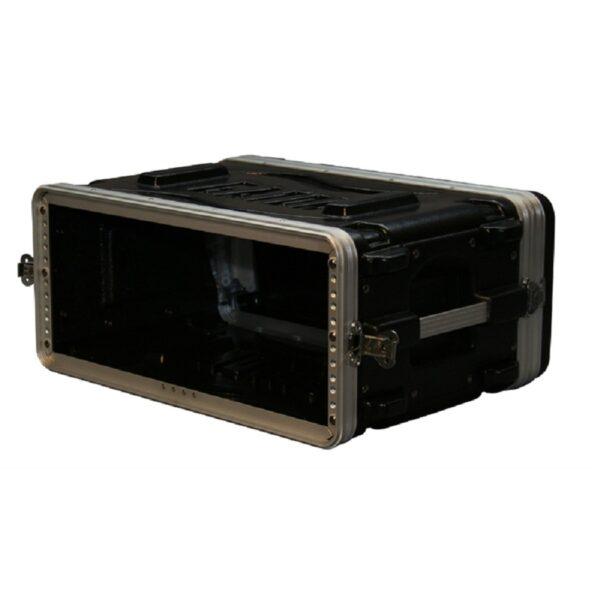 Gator GR-4S 4RU Audio Rack - Shallow