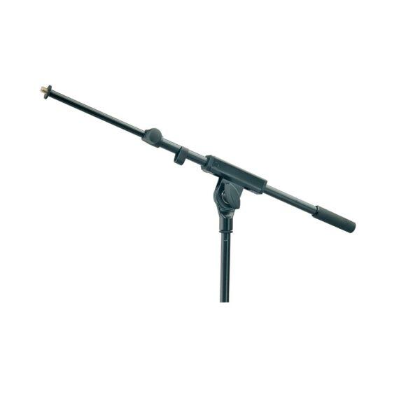 K&M 21140 Telescopic Microphone Boom Arm