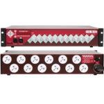 LSC Redback 2ru 12 Channel Lighting Dimmer