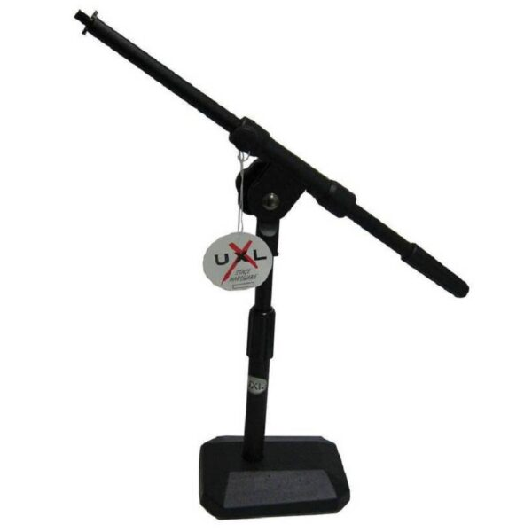 MDS-26B Microphone Desk/Kick Drum Boom Stand