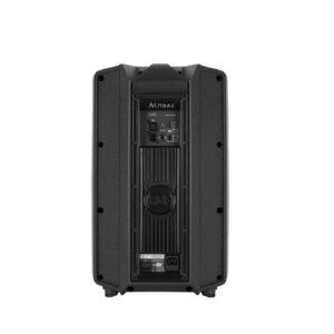 "RCF ART710A – 750 Watt Active 10"" Two Way Cabinet"