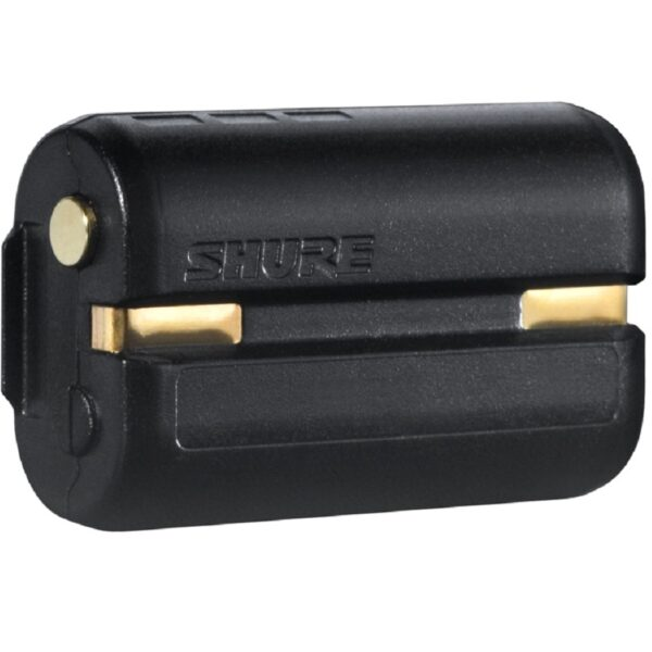 SB900 Shure Lithium-Ion Rechargeable Battery