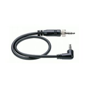 Sennheiser CL1N – 3.5mm Line Cable to Suit Sennheiser Wireless Systems