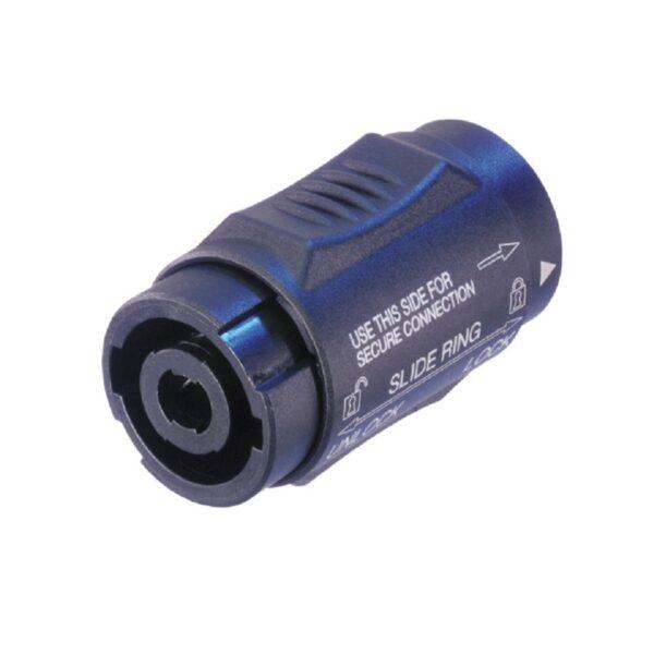 NL4MMX 4 Pole Inline Coupler