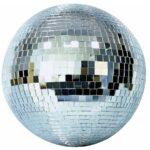 Mirror Ball 12″ (30cm) 1