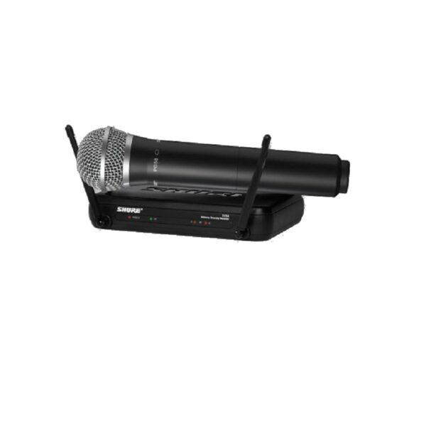 Shure SVX24/PG58 Wireless Vocal System