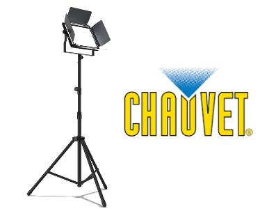 chauvet_lighting_pack